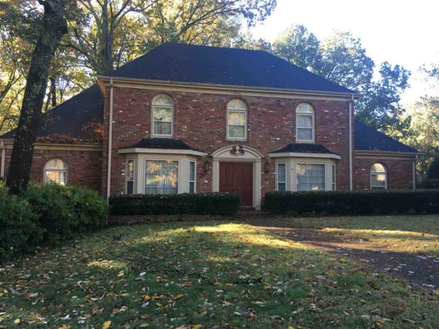 8503 Hunters Horn Dr, Germantown, TN 38138 (#10040898) :: RE/MAX Real Estate Experts