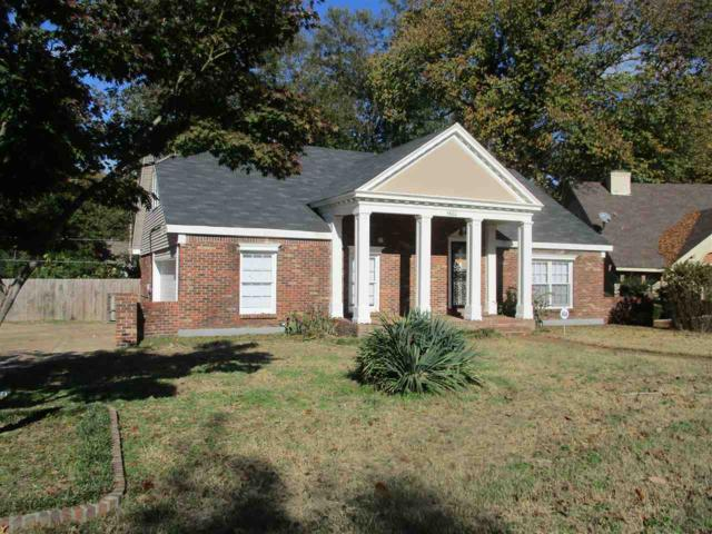 5680 Gaywinds Ave, Memphis, TN 38115 (#10040902) :: ReMax Experts
