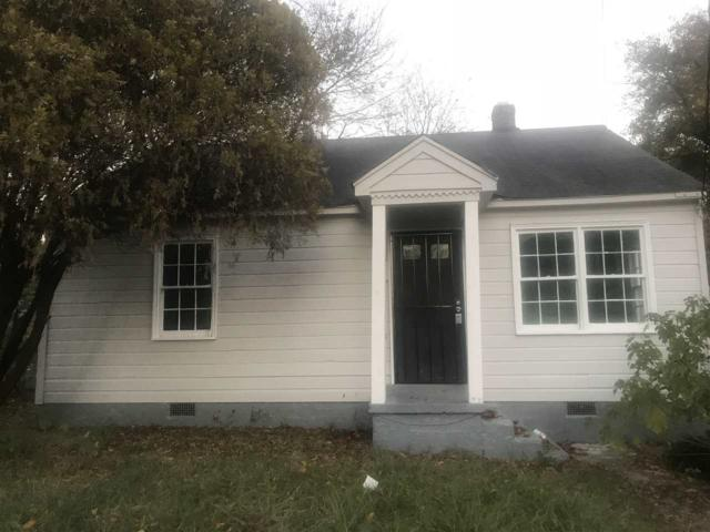 1390 Grand St, Memphis, TN 38114 (#10040908) :: RE/MAX Real Estate Experts