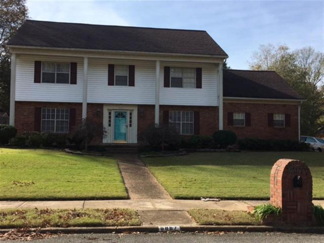 6867 Stornaway Dr, Memphis, TN 38119 (#10040920) :: ReMax Experts
