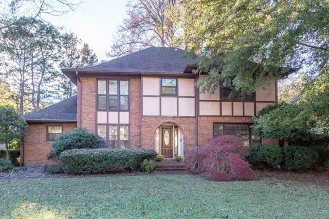 2565 Overlook Dr, Germantown, TN 38138 (#10040924) :: The Wallace Group - RE/MAX On Point