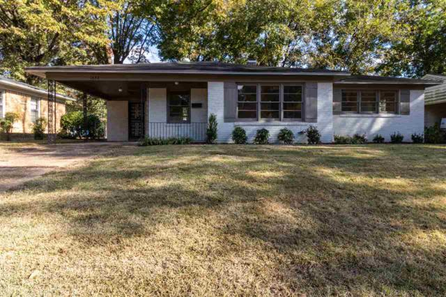 1632 Hopewell Rd, Memphis, TN 38117 (#10040944) :: ReMax Experts