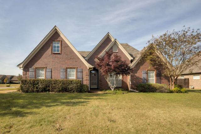 10 Caitlyn Geneva Cv, Oakland, TN 38060 (#10040949) :: The Wallace Group - RE/MAX On Point
