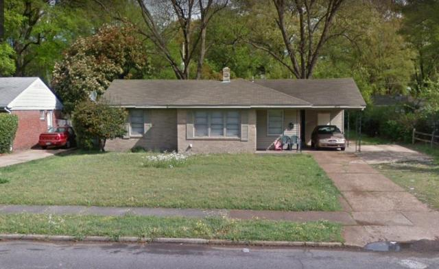 4672 Willow Rd, Memphis, TN 38117 (#10040957) :: All Stars Realty