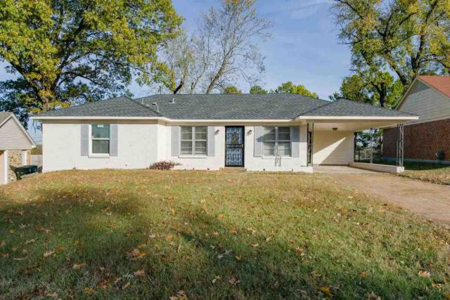 3297 Brevard Dr, Memphis, TN 38116 (#10040974) :: ReMax Experts