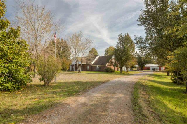 3350 Hwy 14 Hwy S, Unincorporated, TN 38019 (#10040980) :: ReMax Experts