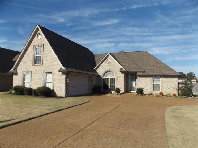 460 Hedge Rose Blvd, Somerville, TN 38068 (#10040989) :: ReMax Experts