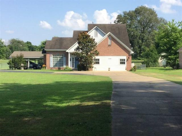 5194 Old Memphis Rd, Unincorporated, TN 38011 (#10040994) :: RE/MAX Real Estate Experts