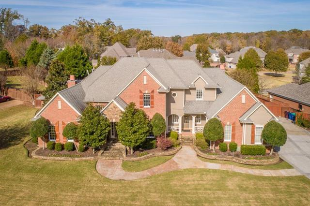 9248 Randle Valley Dr, Unincorporated, TN 38018 (#10040995) :: The Melissa Thompson Team