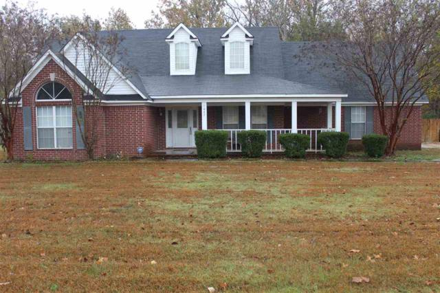 1067 Walker Pky, Atoka, TN 38004 (#10041005) :: The Wallace Group - RE/MAX On Point