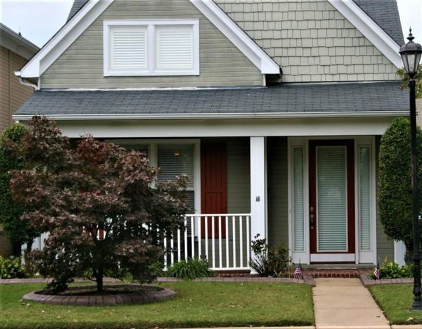 1309 E Island Pl, Memphis, TN 38103 (#10041011) :: The Wallace Group - RE/MAX On Point