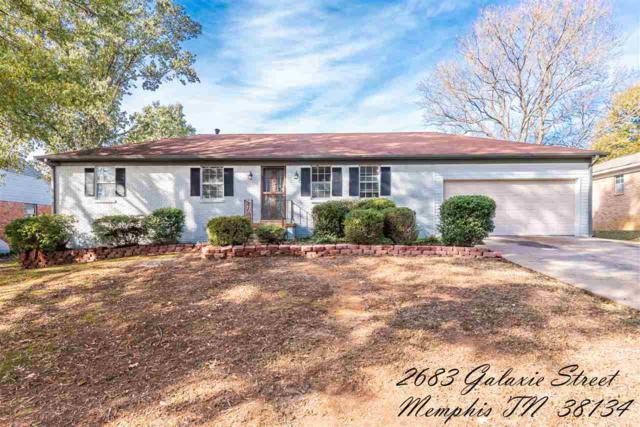 2683 Galaxie St, Bartlett, TN 38134 (#10041022) :: The Wallace Group - RE/MAX On Point