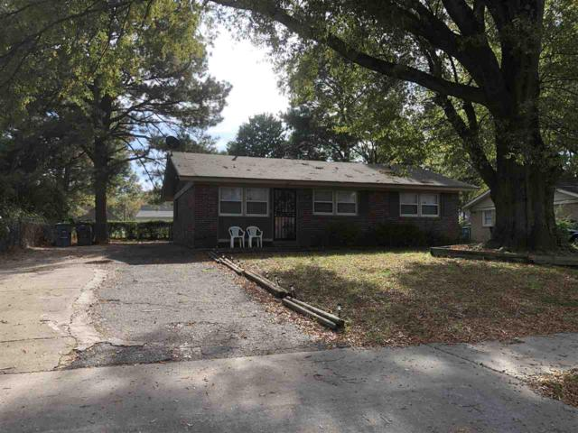 329 Stoneham Rd, Memphis, TN 38109 (#10041027) :: ReMax Experts