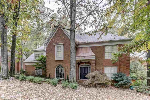 2709 Oakleigh Ln, Germantown, TN 38138 (#10041063) :: The Wallace Group - RE/MAX On Point