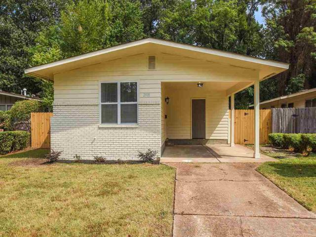 2918 Walker Ave, Memphis, TN 38111 (#10041066) :: ReMax Experts