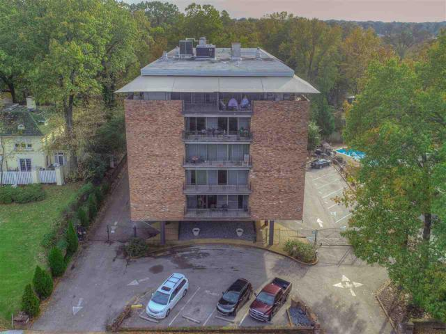 2195 Poplar Ave #301, Memphis, TN 38104 (#10041075) :: The Wallace Group - RE/MAX On Point