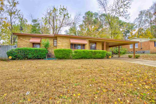 4186 Argonne St, Memphis, TN 38127 (#10041084) :: ReMax Experts