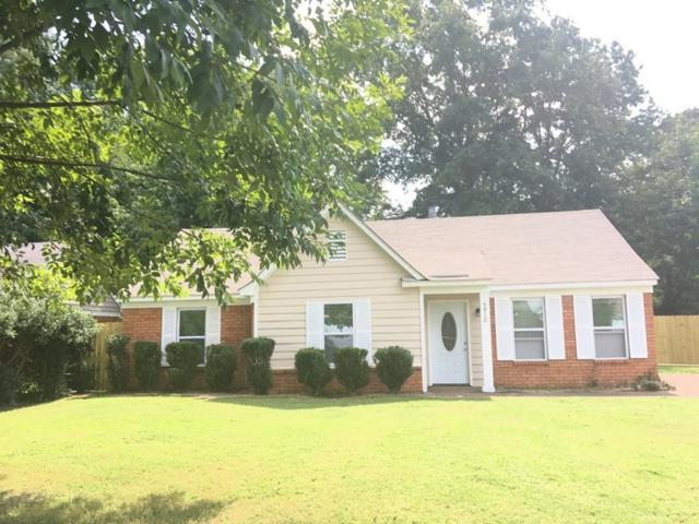 5910 Port Harbor Dr, Unincorporated, TN 38053 (#10041085) :: ReMax Experts