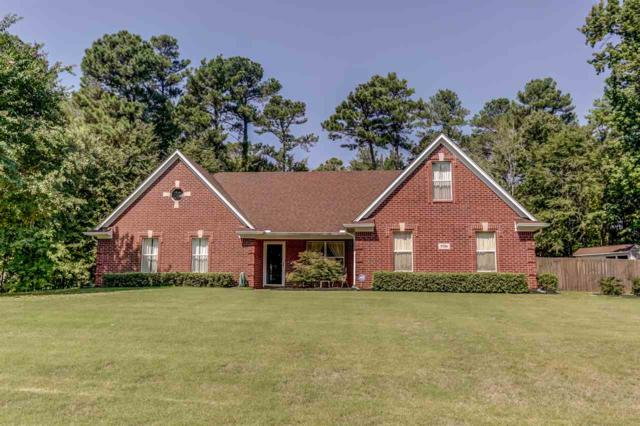 9786 Gregory Dr, Olive Branch, MS 38654 (#10041088) :: ReMax Experts