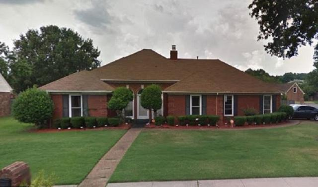 8288 King William St, Memphis, TN 38016 (#10041093) :: The Wallace Group - RE/MAX On Point