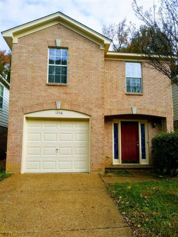 1236 Calebs Ridge Dr, Unincorporated, TN 38018 (#10041095) :: The Wallace Group - RE/MAX On Point