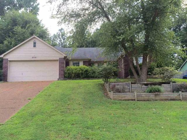 5715 Riverhead Ave, Unincorporated, TN 38135 (#10041101) :: The Wallace Group - RE/MAX On Point