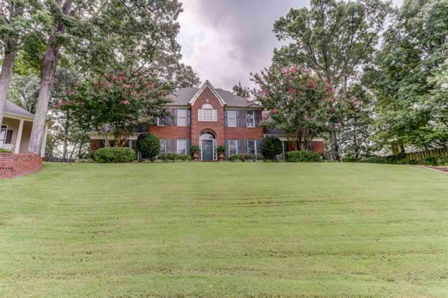 1662 Saddle Hill Cv, Memphis, TN 38016 (#10041102) :: The Wallace Group - RE/MAX On Point