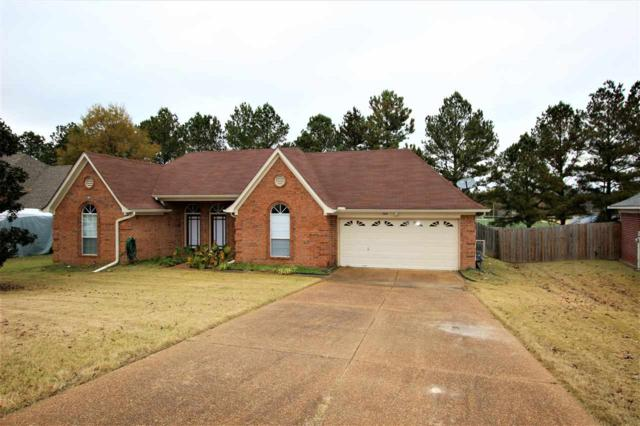 1514 Wolf Ridge Dr, Collierville, TN 38017 (#10041114) :: The Wallace Group - RE/MAX On Point