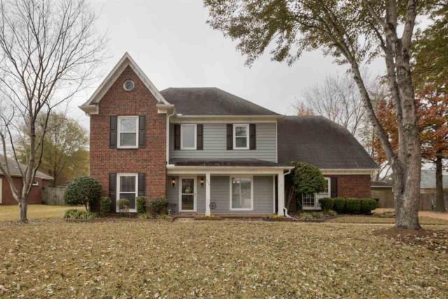613 Heather Lake Cv, Collierville, TN 38017 (#10041115) :: The Wallace Group - RE/MAX On Point