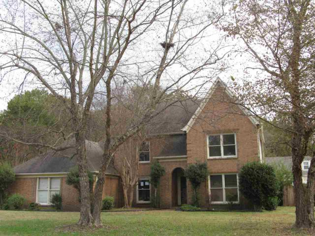 1526 Cedar Mills Dr, Memphis, TN 38016 (#10041119) :: The Wallace Group - RE/MAX On Point