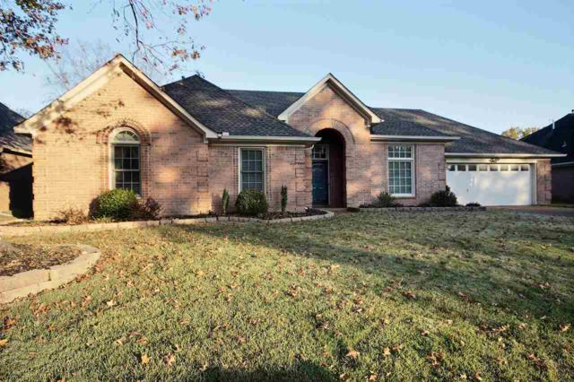 844 Joe Dr, Collierville, TN 38017 (#10041127) :: The Wallace Group - RE/MAX On Point