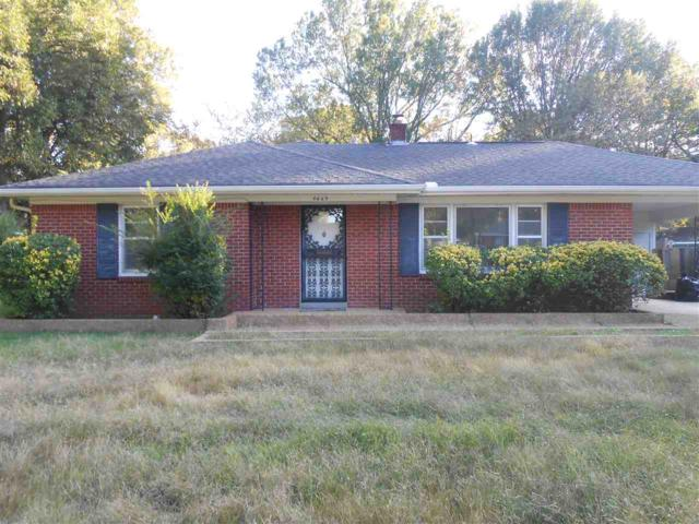 4669 E Dearing Rd, Memphis, TN 38117 (#10041131) :: ReMax Experts