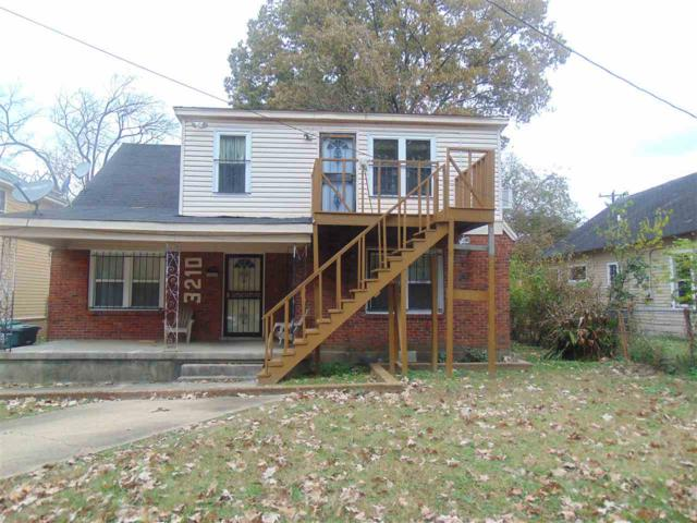 3210 Coleman Ave, Memphis, TN 38112 (#10041135) :: The Wallace Group - RE/MAX On Point