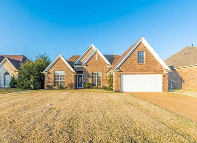 145 Meadow Trail Ln, Oakland, TN 38060 (#10041146) :: The Wallace Group - RE/MAX On Point