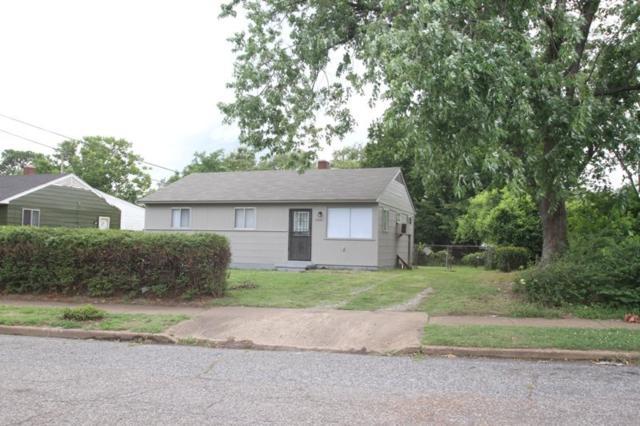 3461 Daggett Rd, Memphis, TN 38109 (#10041177) :: All Stars Realty