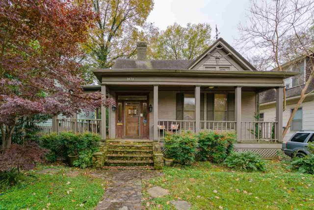 1671 Lawrence Ave, Memphis, TN 38112 (#10041184) :: All Stars Realty