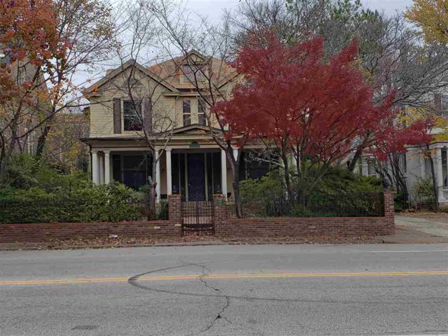 1258 Peabody Ave, Memphis, TN 38104 (#10041208) :: The Melissa Thompson Team