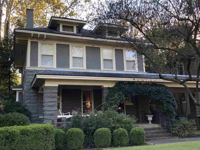 1801 Carr Ave, Memphis, TN 38104 (#10041215) :: The Home Gurus, PLLC of Keller Williams Realty