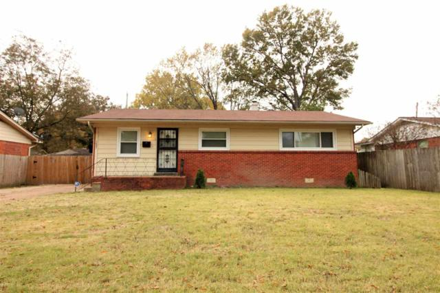 1837 Capri Rd, Memphis, TN 38117 (#10041216) :: ReMax Experts