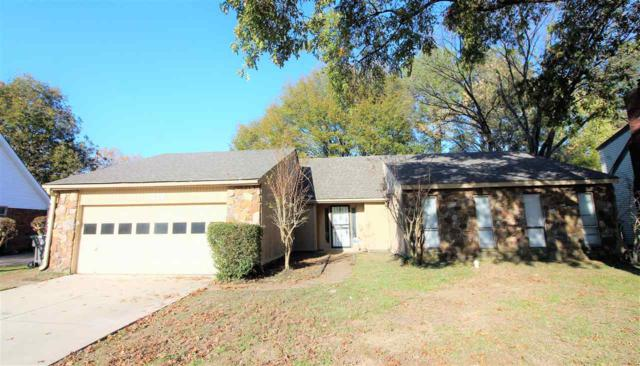 7420 Doncaster Ln, Memphis, TN 38125 (#10041217) :: All Stars Realty