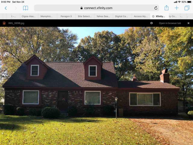 3243 Tena Rea Cv, Memphis, TN 38118 (#10041254) :: ReMax Experts