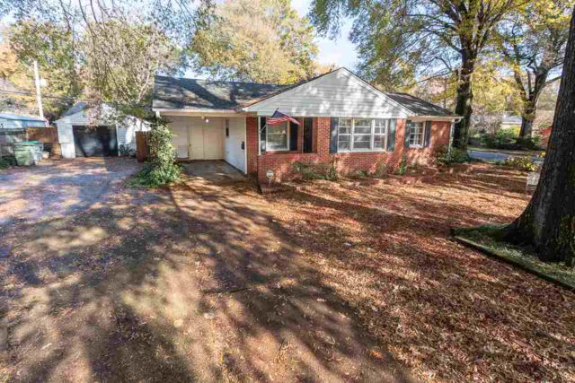 5008 Sea Isle Dr, Memphis, TN 38117 (#10041260) :: ReMax Experts