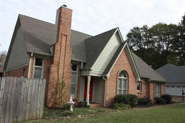 398 Mcelroy Rd, Memphis, TN 38120 (#10041273) :: JASCO Realtors®