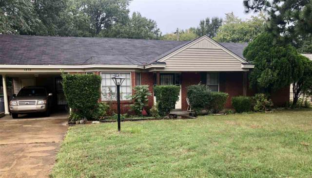 1373 Heathcliff Dr, Memphis, TN 38134 (#10041372) :: The Melissa Thompson Team