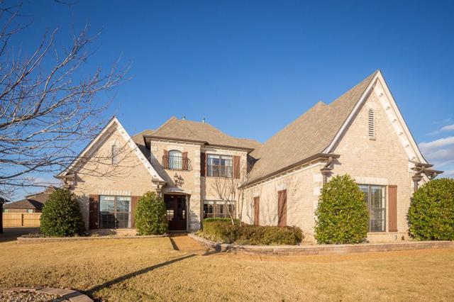 380 Misty Meadows Dr, Oakland, TN 38060 (#10041388) :: The Wallace Group - RE/MAX On Point