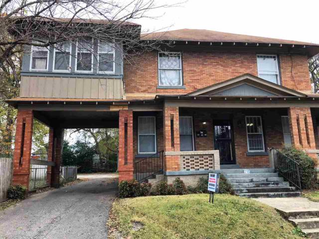 76 N Evergreen St, Memphis, TN 38104 (#10041389) :: The Melissa Thompson Team