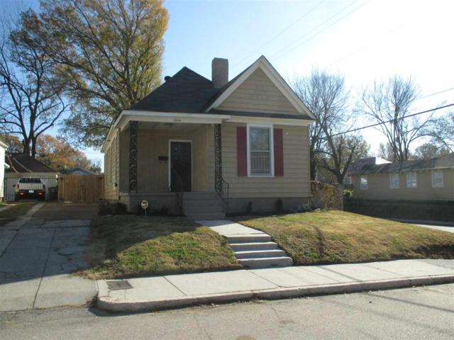 1014 New York St, Memphis, TN 38104 (#10041408) :: RE/MAX Real Estate Experts