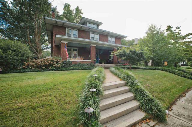 1545 Vinton Ave, Memphis, TN 38104 (#10041444) :: The Home Gurus, PLLC of Keller Williams Realty