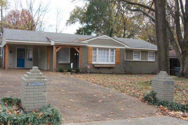 1468 Wilbec Rd, Memphis, TN 38117 (#10041507) :: ReMax Experts
