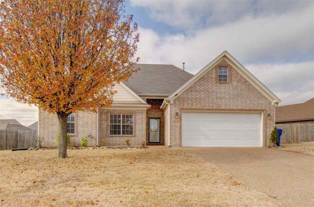 170 Mossy Springs Dr, Oakland, TN 38060 (#10041526) :: The Wallace Group - RE/MAX On Point